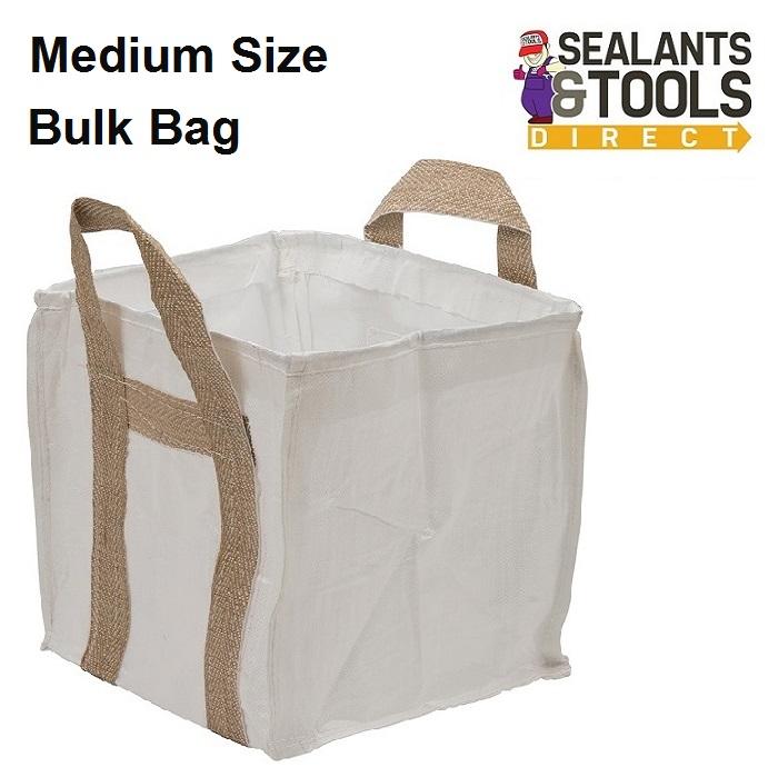 Bulk Dumpy Bag Medium Size Heavy Duty Builders Garden