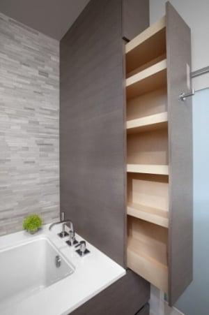 Practical Bathroom Organization Ideas
